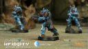 Corvus Belli Freak Wars '21 Infinity Previews 22
