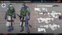 Corvus Belli Freak Wars '21 Infinity Previews 24
