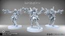 Corvus Belli Freak Wars '21 Infinity Previews 32