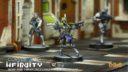 Corvus Belli Freak Wars '21 Infinity Previews 33
