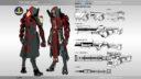 Corvus Belli Freak Wars '21 Infinity Previews 36
