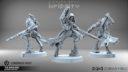 Corvus Belli Freak Wars '21 Infinity Previews 37