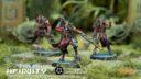 Corvus Belli Freak Wars '21 Infinity Previews 38