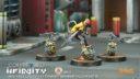 Corvus Belli Freak Wars '21 Infinity Previews 4