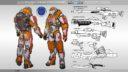 Corvus Belli Freak Wars '21 Infinity Previews 40
