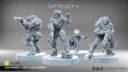Corvus Belli Freak Wars '21 Infinity Previews 41