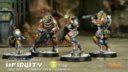 Corvus Belli Freak Wars '21 Infinity Previews 43