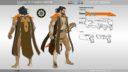 Corvus Belli Freak Wars '21 Infinity Previews 47