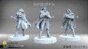 Corvus Belli Freak Wars '21 Infinity Previews 48