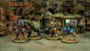 Corvus Belli Freak Wars '21 Infinity Previews 55