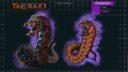Corvus Belli Freak Wars '21 Infinity Previews 56