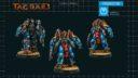 Corvus Belli Freak Wars '21 Infinity Previews 61