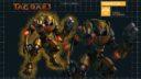 Corvus Belli Freak Wars '21 Infinity Previews 62
