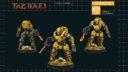 Corvus Belli Freak Wars '21 Infinity Previews 65