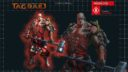 Corvus Belli Freak Wars '21 Infinity Previews 66
