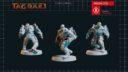 Corvus Belli Freak Wars '21 Infinity Previews 67