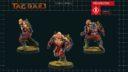 Corvus Belli Freak Wars '21 Infinity Previews 69