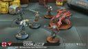 Corvus Belli Freak Wars '21 Infinity Previews 7