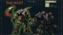Corvus Belli Freak Wars '21 Infinity Previews 70
