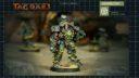 Corvus Belli Freak Wars '21 Infinity Previews 72