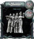 Crystocracy World Miniatures 12