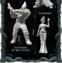 Crystocracy World Miniatures 3 2