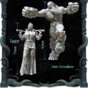 Crystocracy World Miniatures 4 2