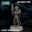 Cyber Forge Oktober Teaser 1