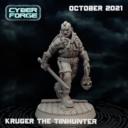 Cyber Forge Oktober Teaser 3