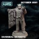 Cyber Forge Oktober Teaser 4