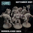Cyber Forge September Patreon Preview 11