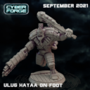 Cyber Forge September Patreon Preview 14