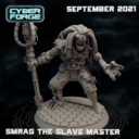 Cyber Forge September Patreon Preview 15