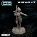 Cyber Forge September Patreon Preview 17