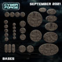 Cyber Forge September Patreon Preview 21