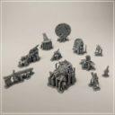 EC Greenskull Castle Heroes & Legends 16