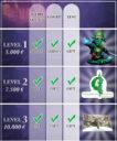 EC Greenskull Castle Heroes & Legends 22