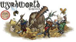 FG Wyrdworld ReCreated Kickstarter 1
