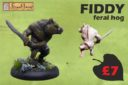 FG Wyrdworld ReCreated Kickstarter 15