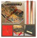 GW Battletome Orruk Warclans Limited Edition (Englisch) 2