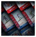 GW Blood Bowl Dark Elf Team Card Pack (Englisch) 2