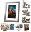 GW Stormcast Eternals Sigmar's Chosen Collection (Englisch)