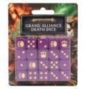 GW Würfel Des Großen Bündnisses Des Todes 3