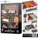 Games Workshop Gen Con – A New Gang Of Outlaws Revealed For Necromunda 10