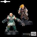 Games Workshop Gen Con – A New Gang Of Outlaws Revealed For Necromunda 2