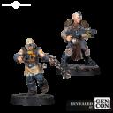 Games Workshop Gen Con – A New Gang Of Outlaws Revealed For Necromunda 4