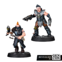 Games Workshop Gen Con – A New Gang Of Outlaws Revealed For Necromunda 5