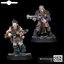 Games Workshop Gen Con – A New Gang Of Outlaws Revealed For Necromunda 7