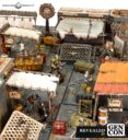 Games Workshop Gen Con – A New Gang Of Outlaws Revealed For Necromunda 9