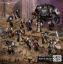 Games Workshop Gen Con – The Black Templars Are Back With A Crusading New Army Set 3
